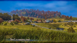 DayZ Standalone Wallpaper 2014 98 by PeriodsofLife