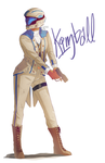 Kimball by Synnesai