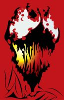 Carnage by LuisxOlavarria