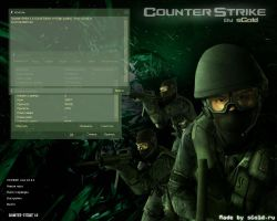 CS1.6 menu by Joe-4-Kerr