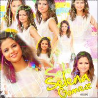 SelenaG_kca_erandyms by SoCuteMonsterxD