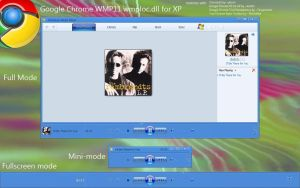 Google Chrome WMP11 Resource by mariomj71099