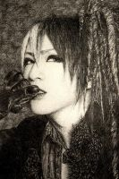 Ruki -2- by Emy-chan07