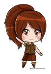 Event: Sereilei - Chibi 2 by Squitopus