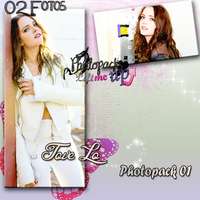 Photopack 01 Tove Lo by PhotopacksLiftMeUp