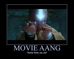 Motivation - Movie Aang by Songue