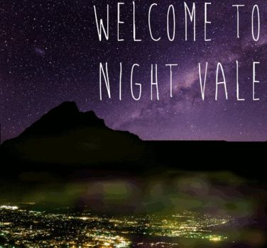 Welcome to Night Vale by crazy-fae