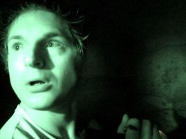 Zak from Ghost Adventures by BTRcrazie313