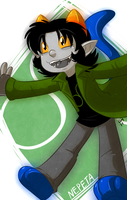 aC - Nepeta by DM-HS