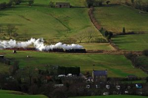 Edale Double by CJSutcliffe