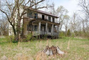 Orrville House 3 by RonTheTurtleman