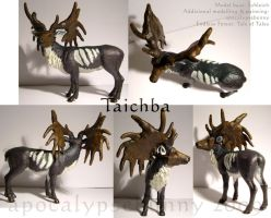 Taichba model by KanaScott