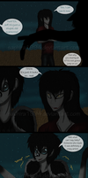 Adventures With Jeff The Killer - PAGE 129 by Sapphiresenthiss