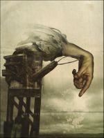 The Hand of by anatheme