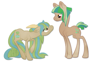 long lost siblings by ivyshire