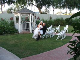 The Marriage by dozalt