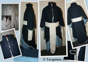 Costumes: Seloras by Tarquinia