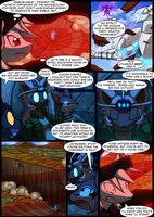 In Our Shadow Page 94 by kitfox-crimson