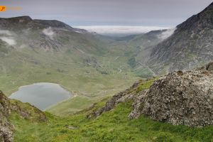 180610 Nant Ffrancon Pass by InsaneGelfling