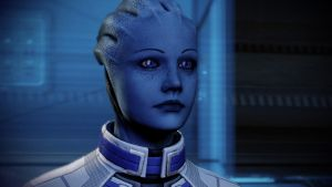 Liara T'Soni 08 by johntesh