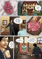 i heart hannibal: reverie - 1/10? by verilyvexed