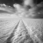 White Road by EmilStojek
