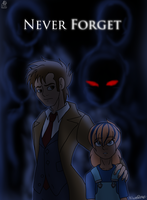 C: Never Forget by Aileen-Rose