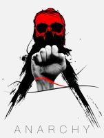 Anarchy by GraphicsHunter94