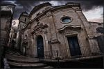 Chiesa S. Maria Dell' Itria by rhipster