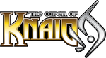 The Caper of Knaio - Logo 2016 by icycatelf