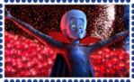 Megamind Presentation Stamp by Dragon-Star-Empress