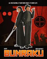 Bunraku by Gourmandhast