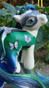 Spring Dream by PoisonGirlCustoms