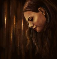 Thea Queen by TardisOnFire