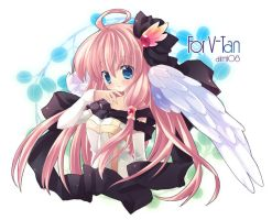 For V-Tan by airmi