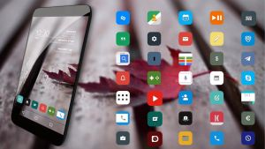 Isa-Leo icon pack by urto74