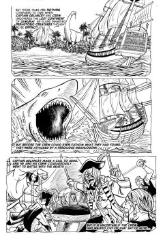 Captain Delancey Page 4 by TheSteveYurko