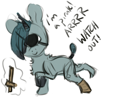 Arrrgg by weepysheep