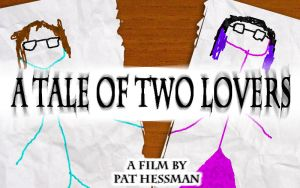 A Tale of Two Lovers Poster by GodofPH