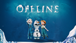 ! Twitch Offline ! by Sreliata