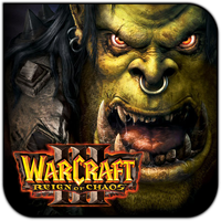 Warcraft III : Reign of Chaos by tchiba69