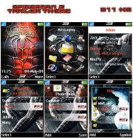 Spiderman3Trailer Theme 4 s700 by The1Blur