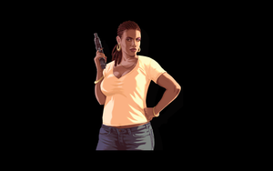 GTA-IV - Elizabeta by GTA-IVplayer
