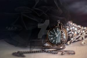 Time by CindysArt