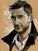 Richard Armitage 0828 by evankart