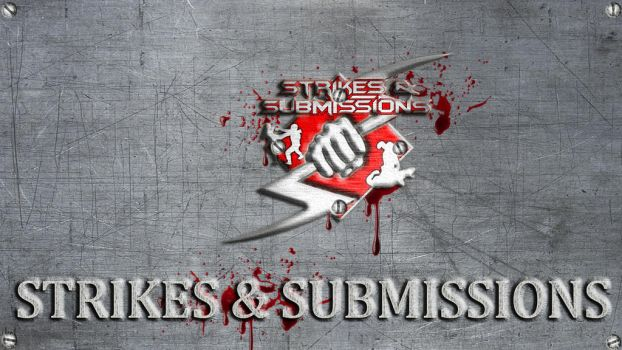 STRIKES and SUBMISSIONS Team by Owen0o0