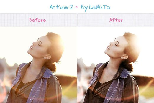 Action 2 - Free by LoMiTa