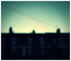 Crewe Terrace by tobyedwards
