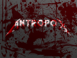 Gory AntropoX Logo by ipunchheads
