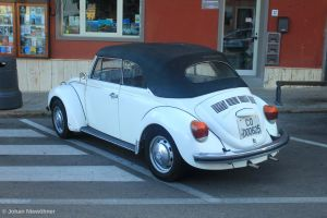 Beetle Cabrio 2 by jochniew